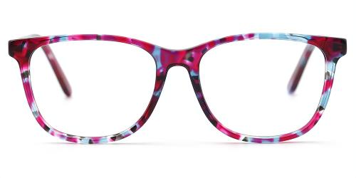 TR90 Rectangular Glasses