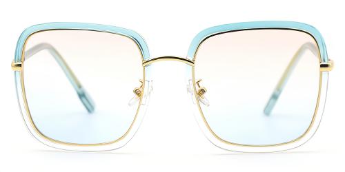 Square Modish TR90 Glasses