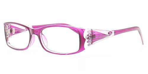 Rectangle TR90 Glasses
